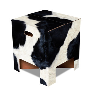 Dutch Design Chair Cow product 1 HIGHRES