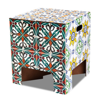Dutch Design Chair Tiles product 1 HIGHRES